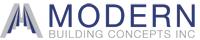 Website for Modern Building Concepts, Inc.