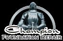 Website for Champion Foundation Repair, Inc.