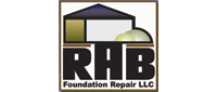 Website for RAB Foundation Repair, LLC