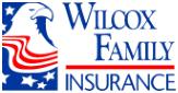 Website for Wilcox Family Insurance