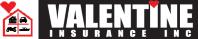 Website for Valentine Insurance, Inc.