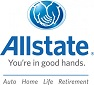 Website for Allstate Insurance