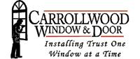 Website for Carrollwood Window & Door, Inc.