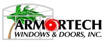 Website for Armortech Windows and Doors, Inc.