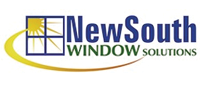 Website for NewSouth Window Solutions, LLC