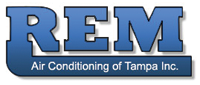 Website for REM Air Conditioning of Tampa, Inc.