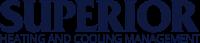 Website for Superior Heating & Cooling Management, Inc.