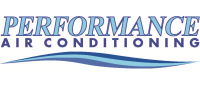 Website for Performance Air Conditioning Services, Inc.