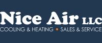 Website for Nice Air, LLC