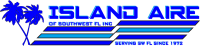 Website for Island Aire of Southwest Florida, Inc.