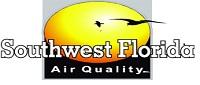 Website for Southwest Florida Air Quality, Inc.