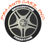 Website for Pro Auto Care, Inc.