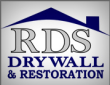Website for RDS Drywall & Restoration