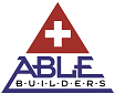 Website for Able Builders, Inc.