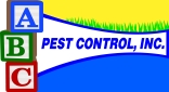 Website for ABC Pest Control, Inc.