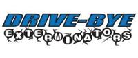 Website for Drive-Bye Exterminators, Inc.