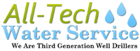 Website for All Tech Water Systems, LLC