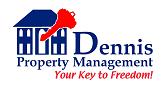 Website for Dennis Property Management