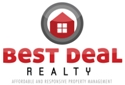 Website for Best Deal Realty