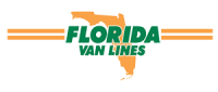 Website for Florida Van Lines, Inc.