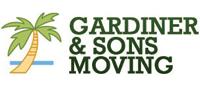 Website for Gardiner & Sons Moving