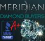 Website for Meridian Diamonds