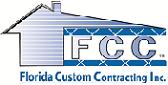 Website for Florida Custom Contracting, Inc.