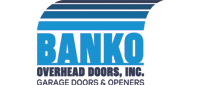 Website for Banko Overhead Doors, Inc.