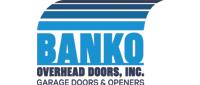 Website for Banko Overhead Doors, Inc.