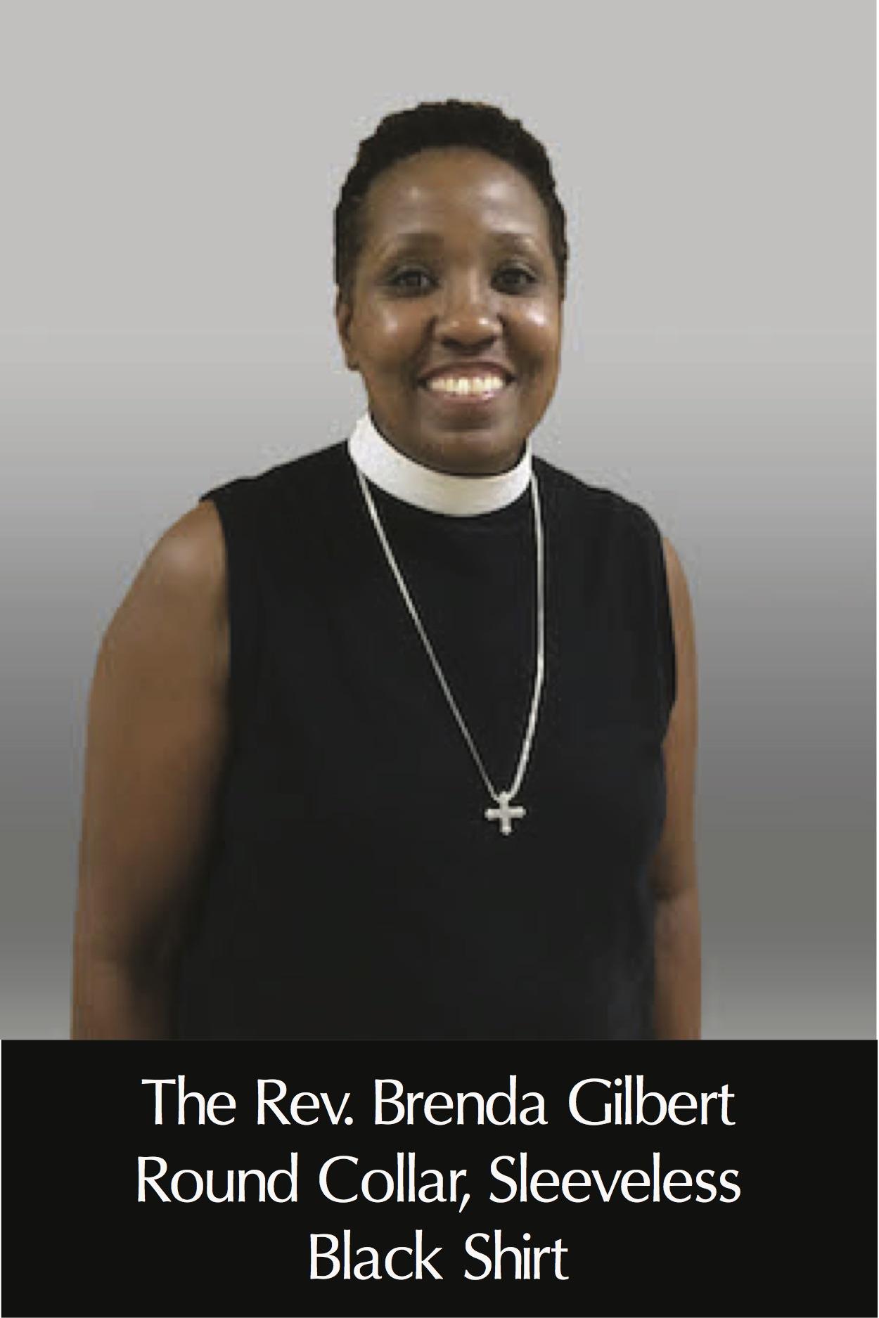 Brenda gilbert