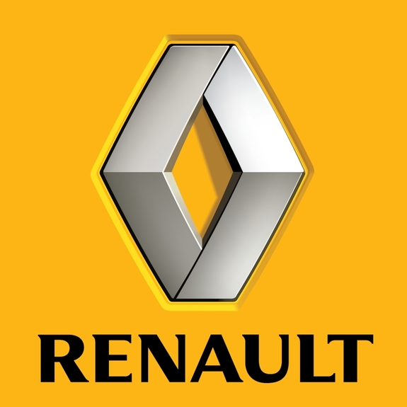 Saloncondities-Renault