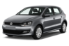 Volkswagen Polo Diesel 1.2 CR TDi Trendline DPF (3 portes)