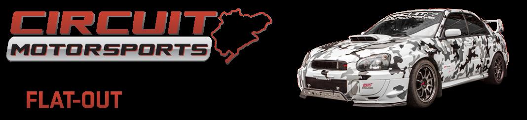 Circuit Motorsports Blog Link