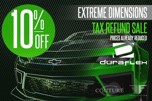 Duraflex Promo
