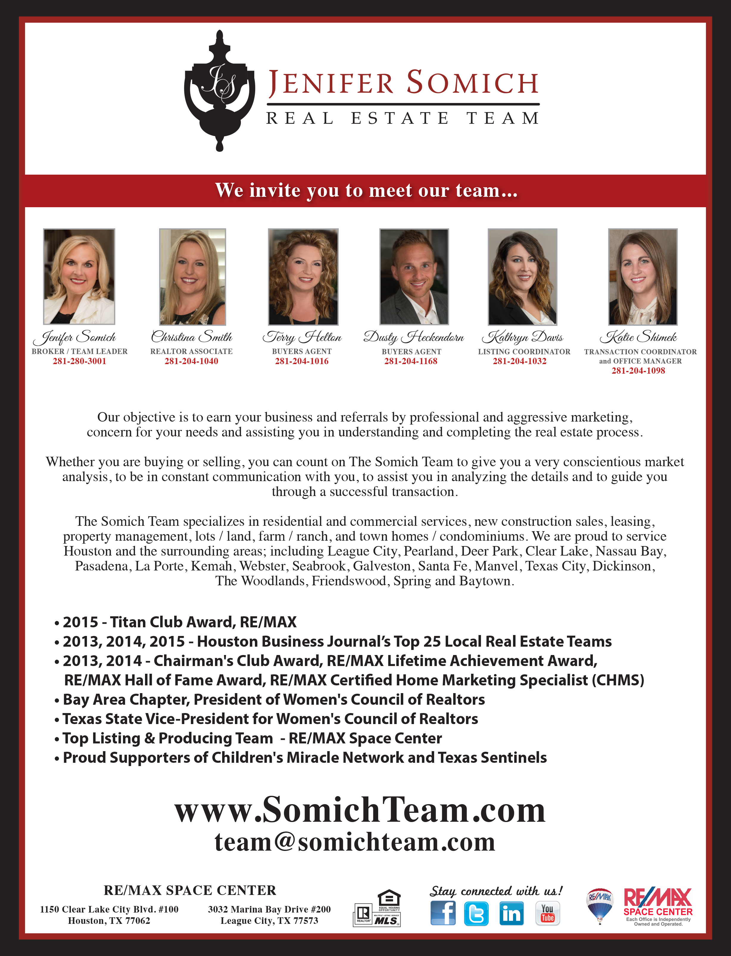 real estate agent jenifer somich jenifer somich real estate team team bio