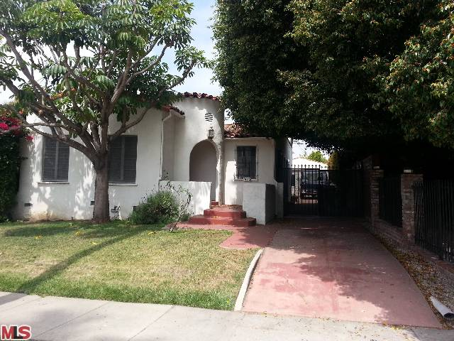 Home for sale: 1519 Orange Drive, Mid City, CA
