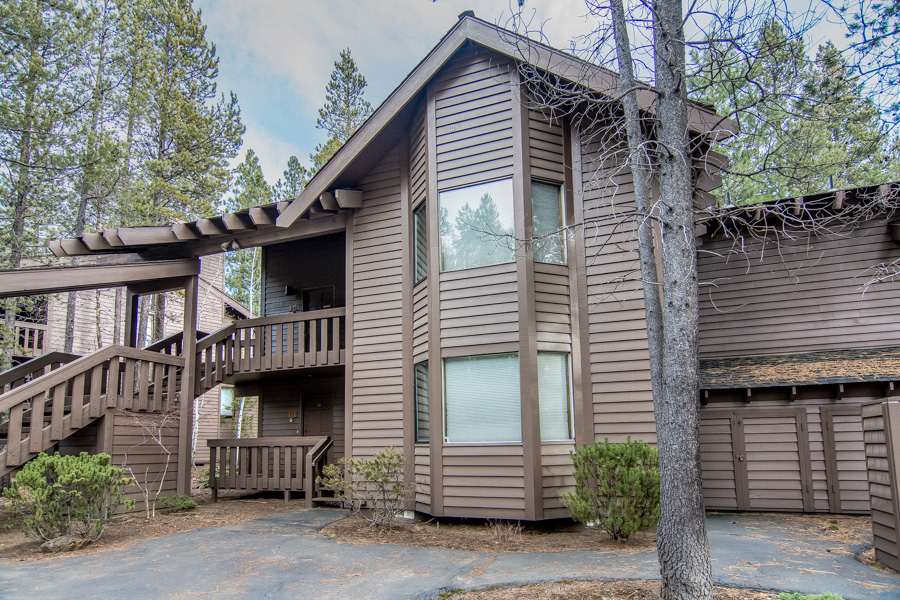 THE RIDGE CONDOS 13-B2,  SUNRIVER