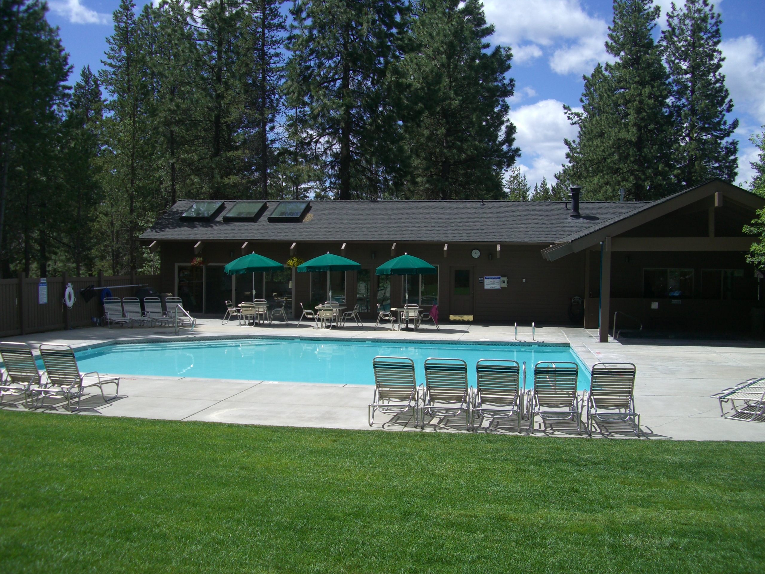 THE RIDGE CONDOS 26-B2,  SUNRIVER
