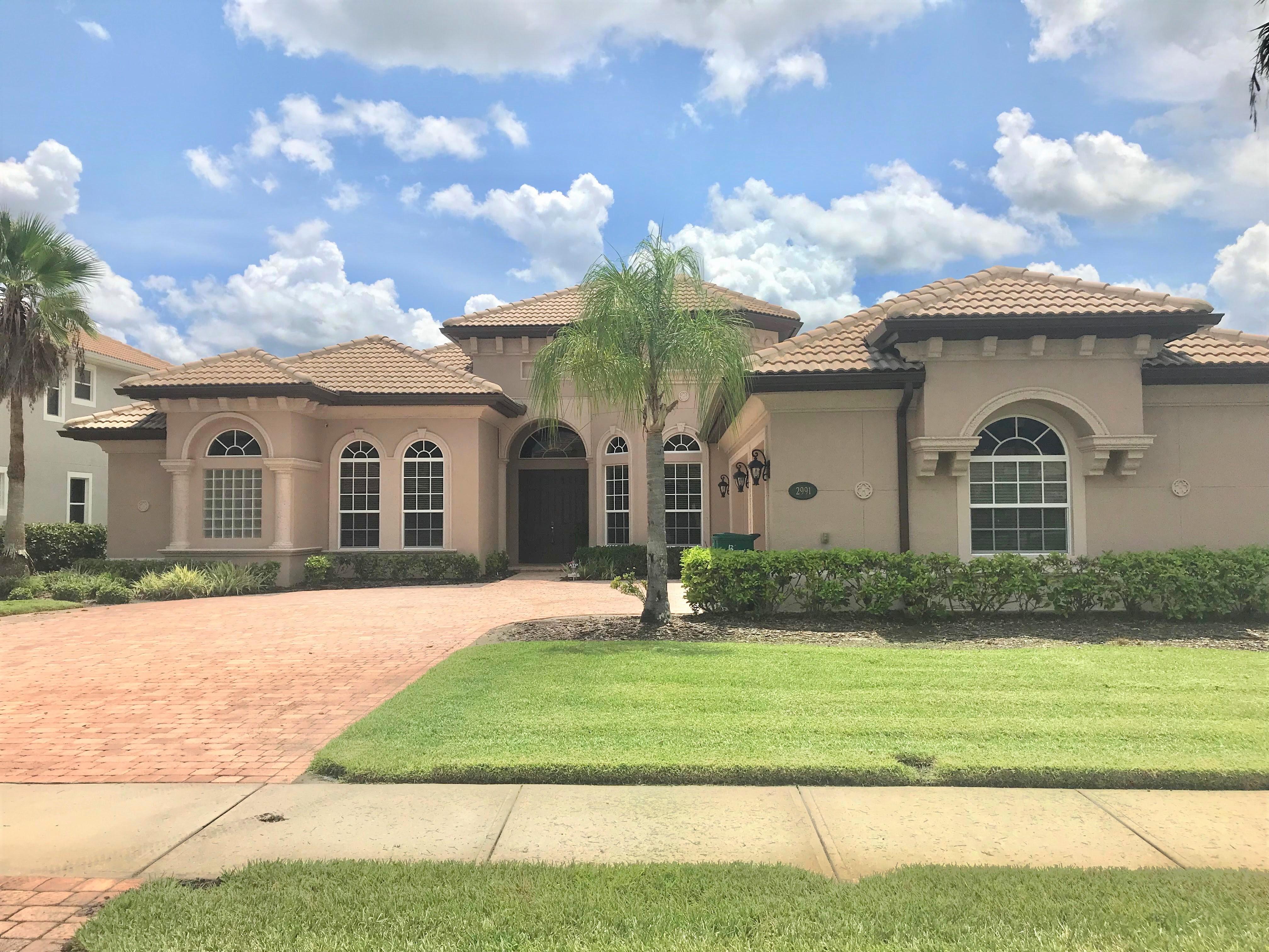 Home for sale: 2991 Emeldi Lane, Viera, FL