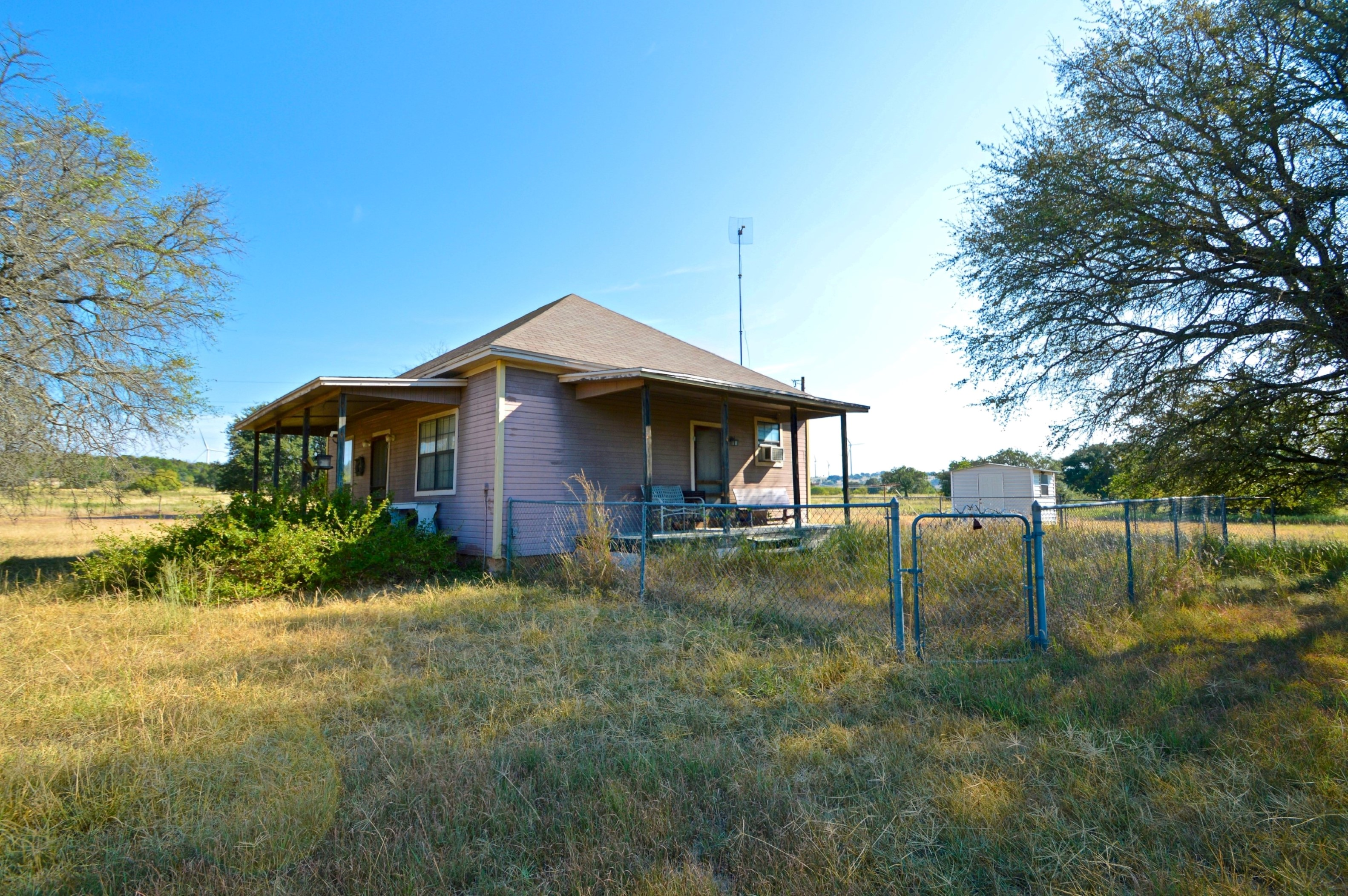 Home for sale: 853 County Road 315, Lometa, Tx