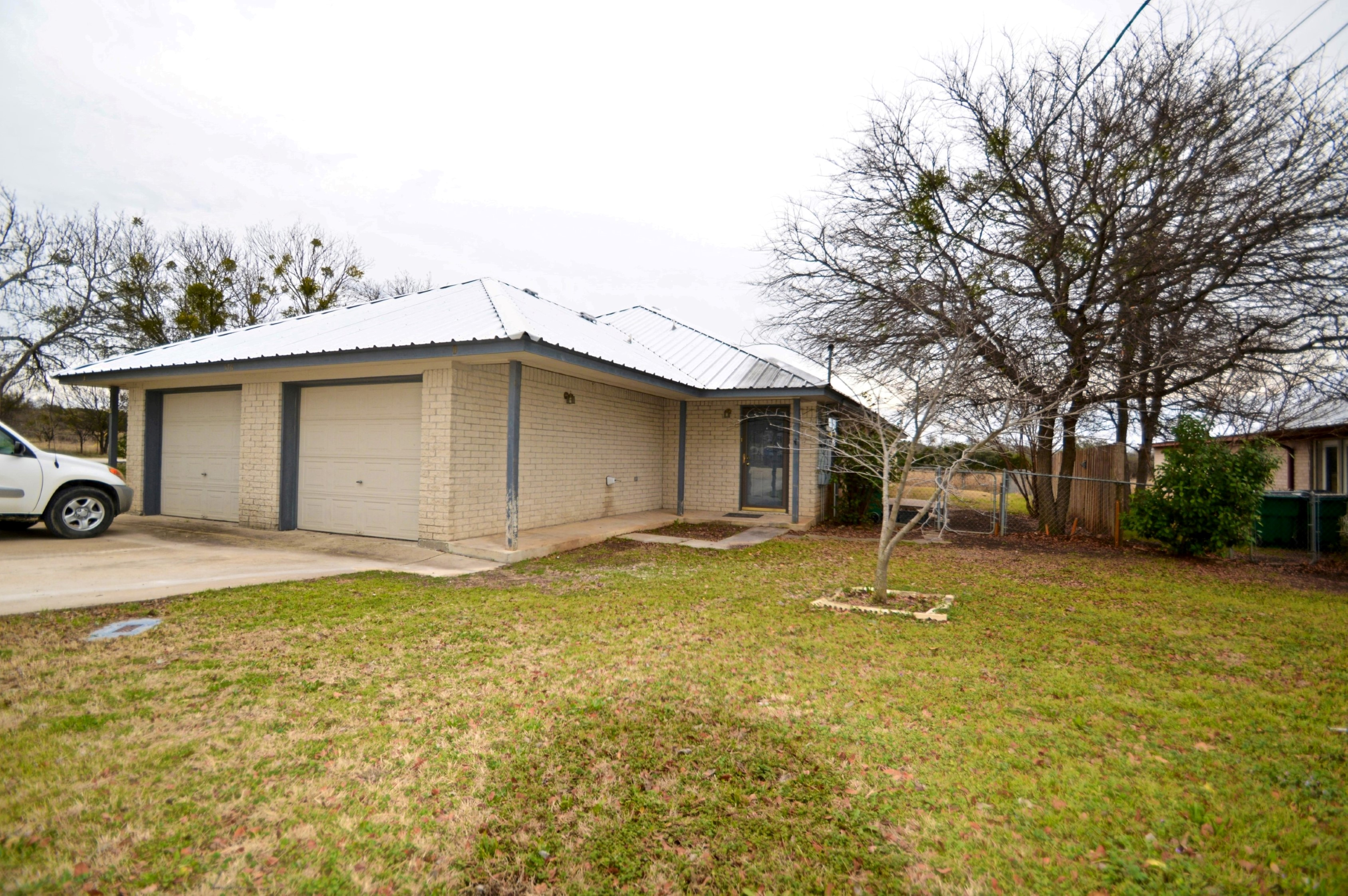 Home for sale: 516 A & B  Walnut Street, Lometa, Tx