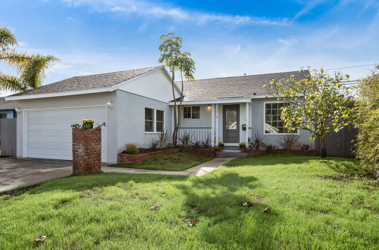 SOLD! Lovely Remodeled West Torrance Home!