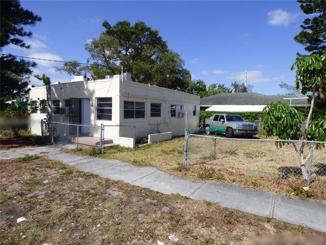 Home for sale: 6330 NW 22 CT, MIAMI, FL