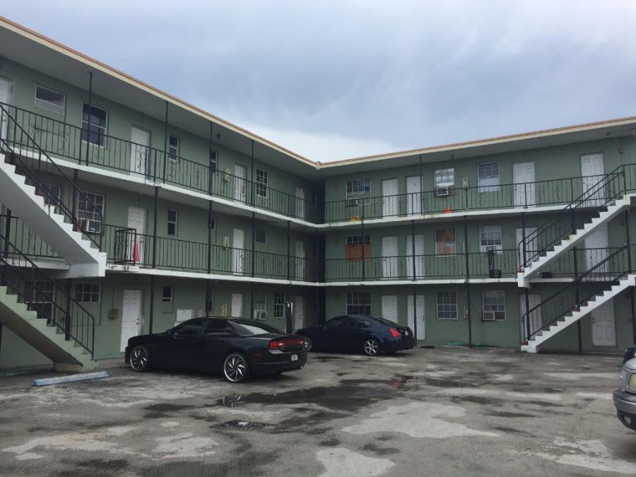 Home for sale: Northwest 12th Ave, Miami, FL