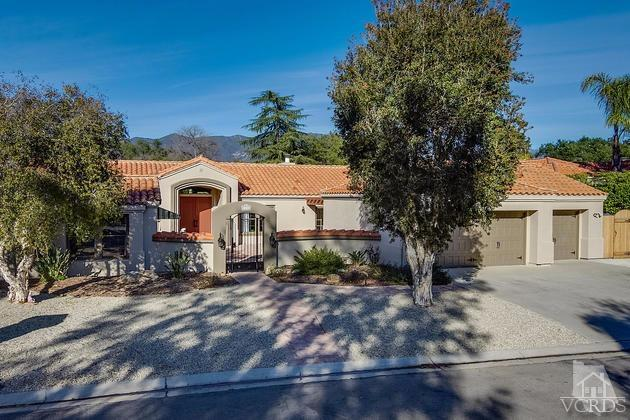 Home for sale: 1450 S La Luna Ave., Ojai, CA