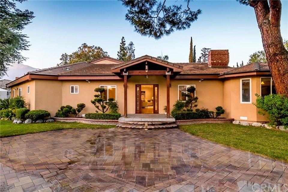Home for sale: 3675 Locksley Dr., Pasadena, CA