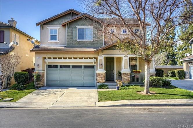 Home for sale: 1707 Lordsburg, La Verne, CA