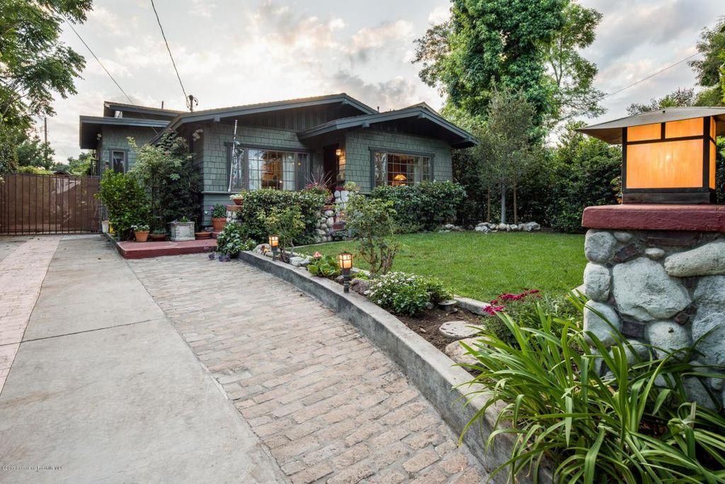Home for sale: 1019 Garfield Ave., South Pasadena, CA