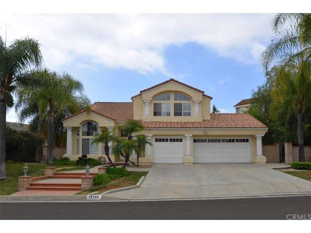 Home for sale: 19708 Sunset Vista Rd, Walnut, CA