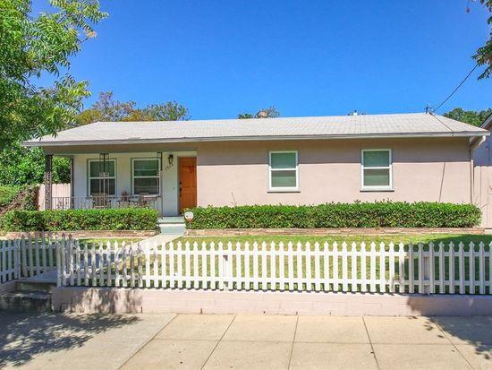Home for sale: 1513 Glen Ave, Pasadena, CA